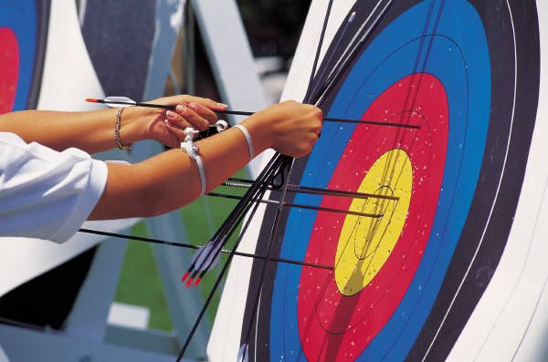 Get into the Olympic spirit with a fun and thrilling visit to Archery Park. If you're looking for fun and interesting things to do be sure to check out the Leisure & Entertainment offers currently available through the Adrian Brien Automotive My Rewards program.