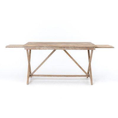 dCOR design Hughes Writing Desk | Wayfair | $839.99