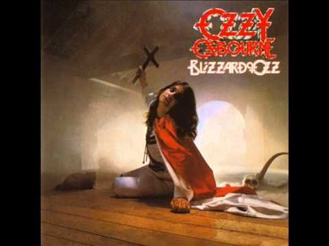 ▶ Ozzy Osbourne - Mr. Crowley - YouTube. 8/30/14. I've been in a random Ozzy mood lately. Love this one.