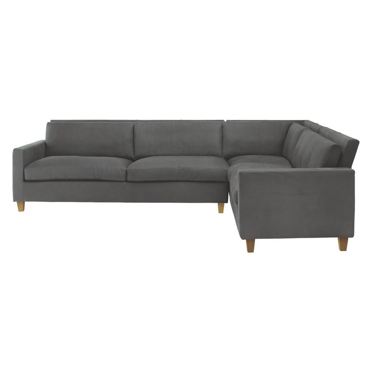 17 Best Ideas About Leather Corner Sofa On Pinterest Grey Leather Corner Sofa Love Couch And