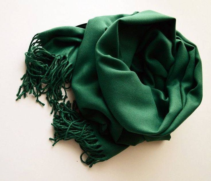 """Cashmere Geen Stole """"Elven Forest"""". Cashmere Scarf. Cashmere Wrap. Green scarf. Green Stole. Green Scarf. Green Wrap. by VUGASHOP on Etsy"""