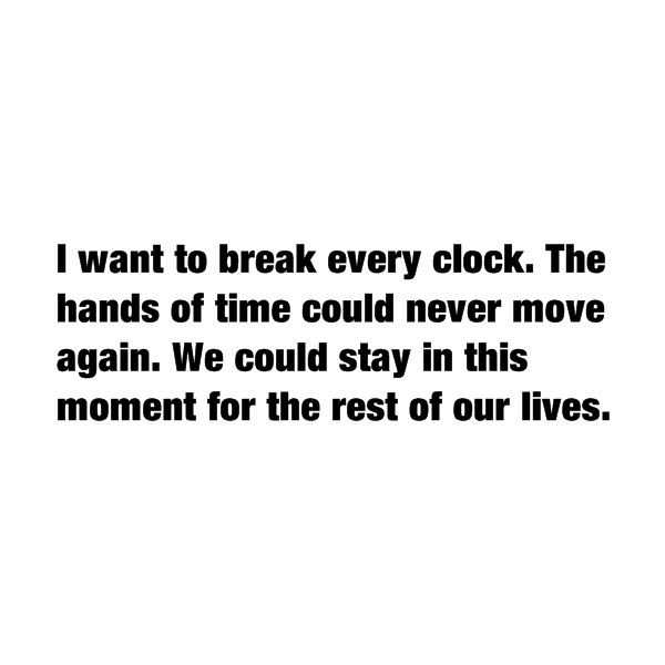 Inevitable by Anberlin Lyrics ❤ liked on Polyvore featuring quotes, text, words, love, sayings, saying and phrase