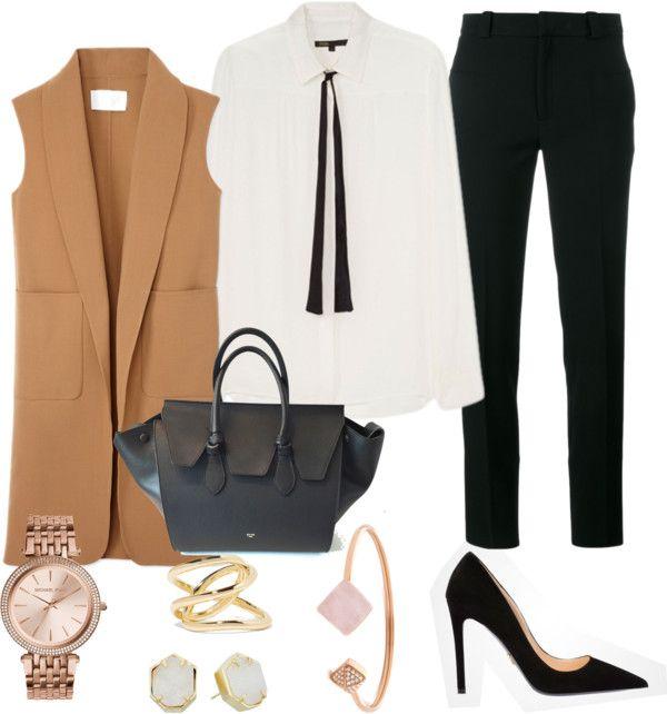 Wardrobe Essentials #1