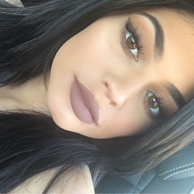 Kylie Jenners Cosmetics Company Gets an F from the Better Business Bureau