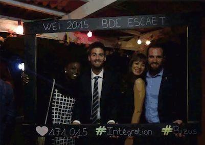 WEI 2015