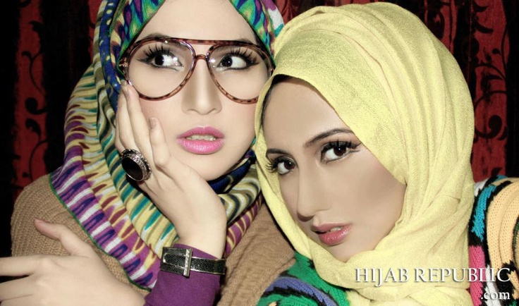 hijab republic