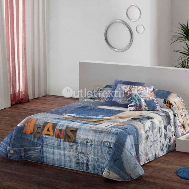 Edredón PATCH Conforter Lois