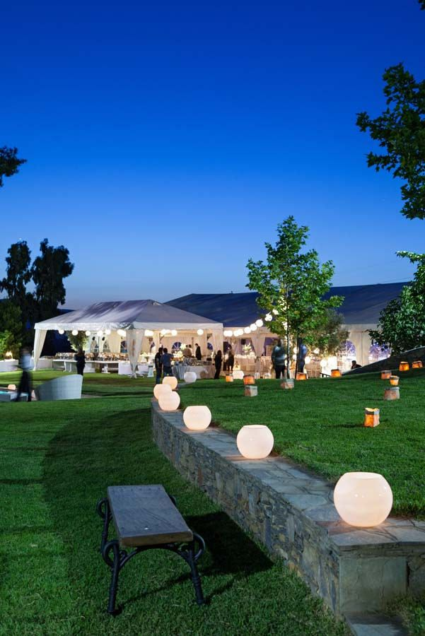 Looking for a special venue for your #wedding day? Make it a day to remember with #TruCatering and Kokotos estate, located in the lush vineyards of the Kokotos family  http://www.trucatering.gr/ktimata_dexioseon_athina