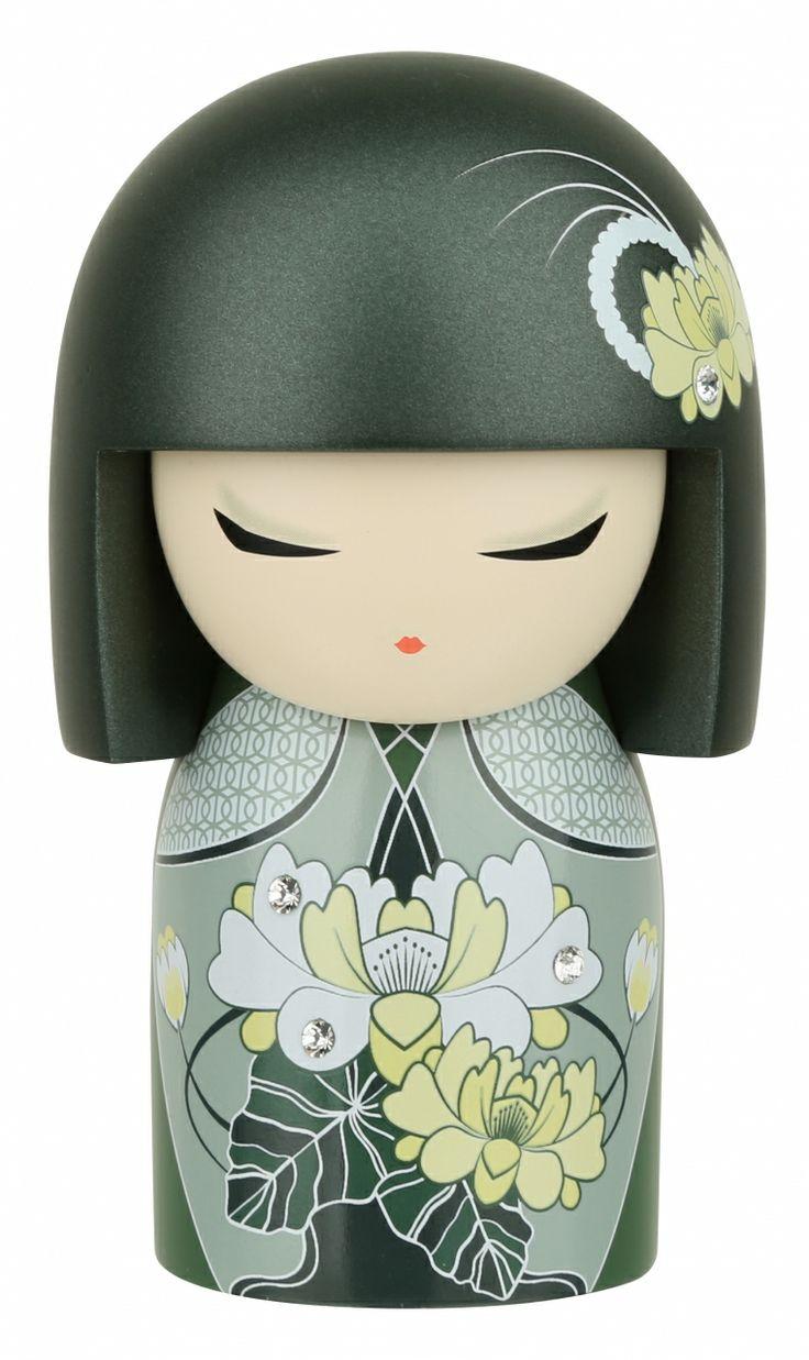 Maxi Doll w/ Jewel TSUKI / The Oriental Shop