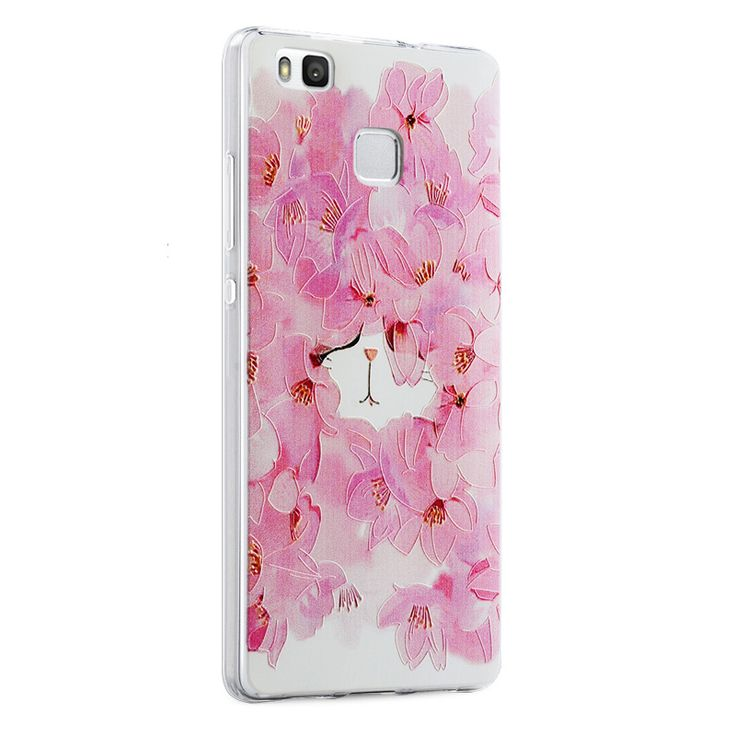 High Quality Soft TPU 3D Relief Painting Stereo Feeling Back Cover Case For Huawei P9 Lite G9 Phone Bag Hot New Style-in Phone Bags & Cases from Phones & Telecommunications on Aliexpress.com | Alibaba Group