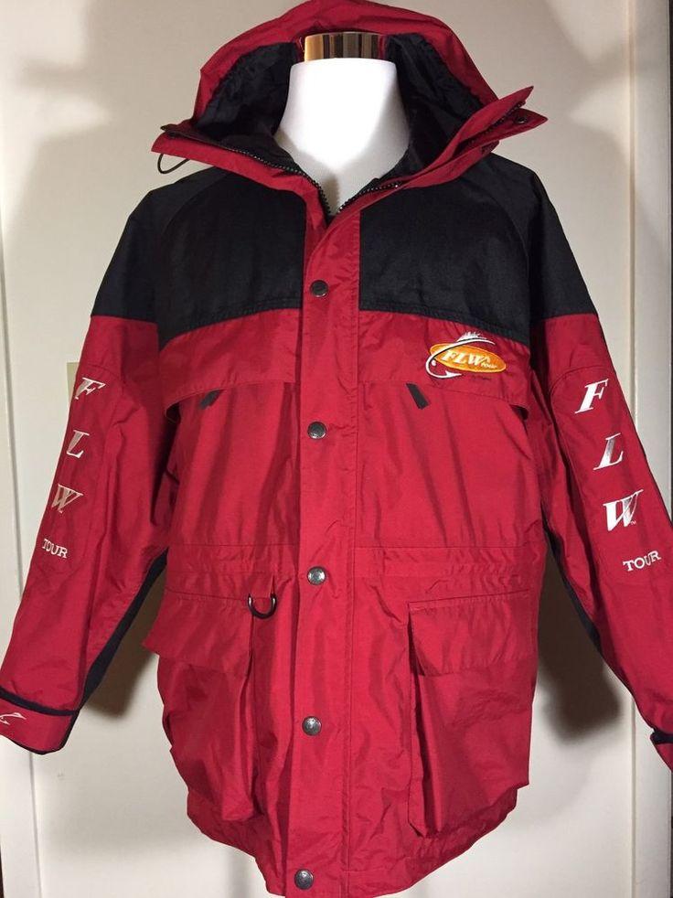 Flw Tour Jacket