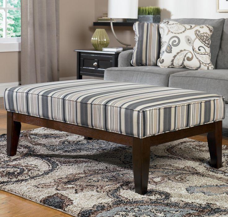 19 best furniture living room ottomans images on pinterest ottomans guest rooms and. Black Bedroom Furniture Sets. Home Design Ideas