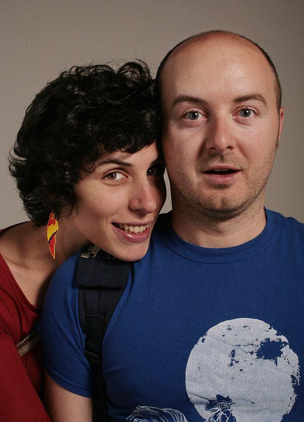 Giorgia e Paolo