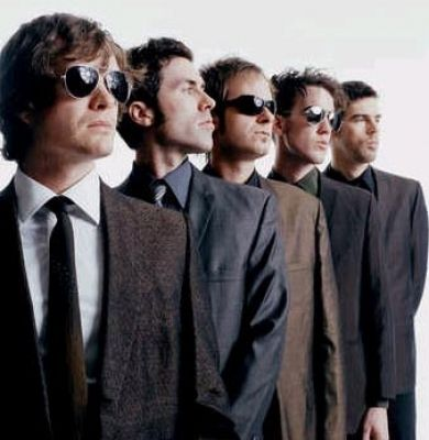 Brighton and hove free press have done a great preview for Electric Six's upcoming gig at Concorde 2. Check it out here at http://bit.ly/1dFVvEg