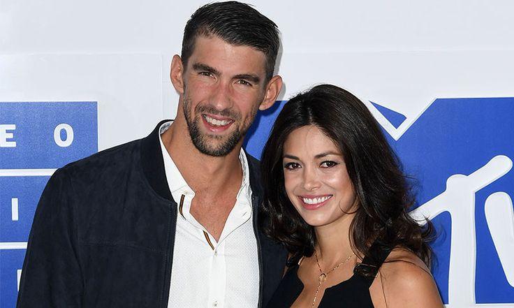 Nicole Johnson, prometida de Michael Phelps: 'Hubo veces en las que lo odié'