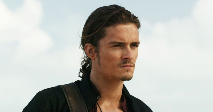 I got Will Turner! Which Member of Captain Jack Sparrow's Crew Are You? | Oh My Disney