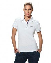 BMW Motorsport Ladies Polo Shirt