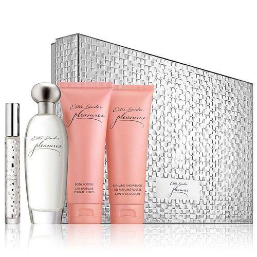 Estee Lauder Pleasures Favorite EDP 100 ml Set %20 indirim fırsatıyla Lisila.com'da! #lisila #esteelauder #parfum #set #kofre #parfüm http://www.lisila.com/Estee-Lauder-Pleasures-Favorite-EDP-100-ml-Set,PR-24165.html www.lisila.com