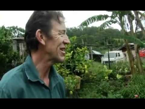 The Permaculture Kitchen Garden with Geoff Lawton, PRI Managing Director