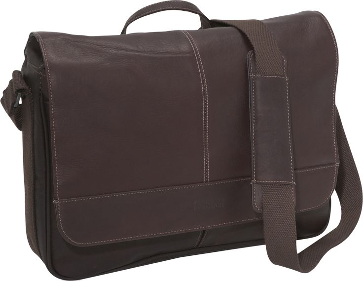 Gift of the Day: Kenneth Cole Messenger Bag! Enter to win now. #GiftOfTravel Postbag