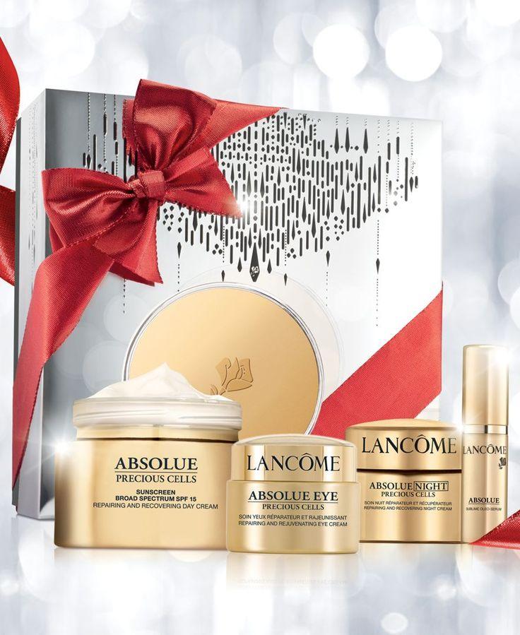 Lancome Absolue Precious Cells Set