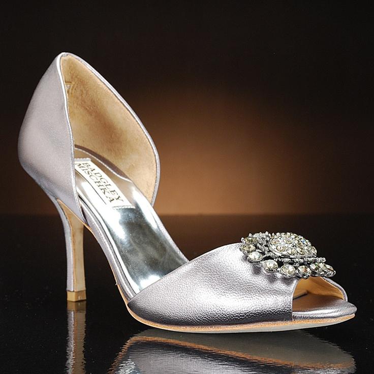 Pewter Heels For Wedding: 28 Best Pewter Grey Wedding Inspiration Images On