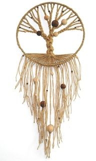 macrame'. So pretty