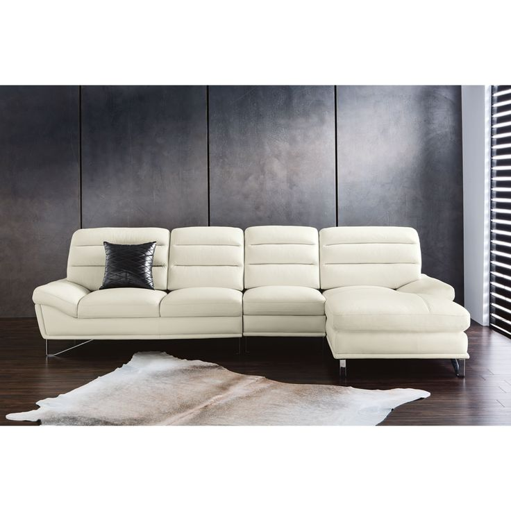 3 seater and chaise