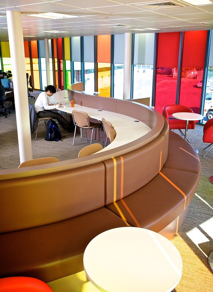 17 Best Images About Office Breakout Areas On Pinterest