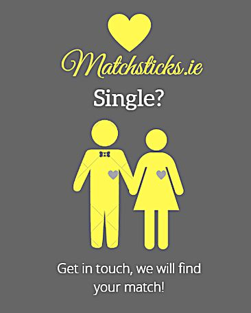 Find you perfect match with #matchsticks.ie. Visit us and you will be able to #meet #single #men/women for start a new long term relationship.