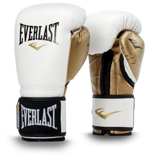 Women's Powerlock Training Boxing Gloves, Heavy Bag Workout & Mitt Work Gloves | Everlast