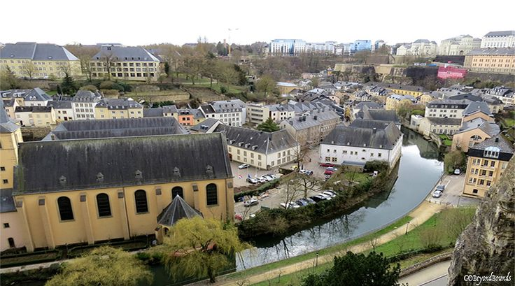 Day Trip to Luxembourg City - The Capital City of the Grand Duchy of Luxembourg-Things to do in Luxembourg City Luxembourg: Exploring the medieval gems Capital City of the Grand Duchy of Luxembourg was an amazing experience[..]