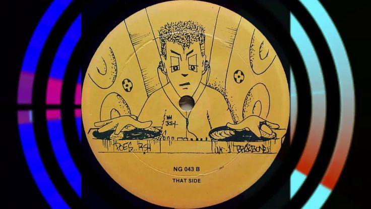 Code 6 (Joey Beltram) - Crack of my Snare | 90s TECHNO