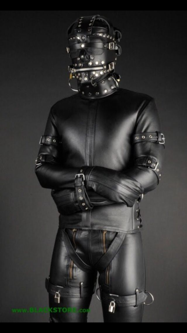 165 Best Images About Slaves On Pinterest Leather Hood