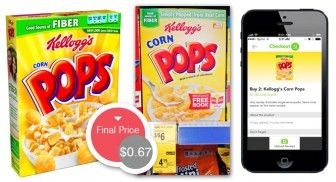 Corn Pops Cereal, Only $0.67 at Walgreens!