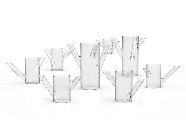 Parliamo oggi di vasi moderni da interno. Ma dimenticate le…