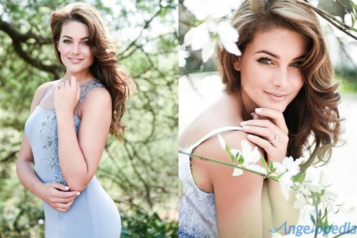 Rolene Strauss to grace the finals of Miss World Philippines 2015