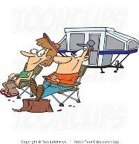 Gotta love a trailer tent!! #TrailerTentrental #rentatent #trailertent  http://www.rentatrailertent.co.uk/