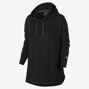 Γυναικεία μπλούζα με κουκούλα Hurley Dri-FIT Novelty Pullover. Nike.com GR