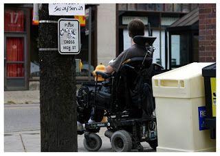 Handicap et Travail à Temps Partiel