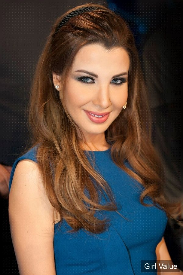 ajram sex nancy