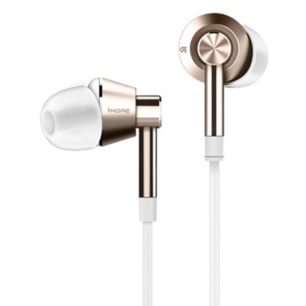 1MORE Multi-unit in-ear earphones 원모어 멀티유닛 인이어 이어폰