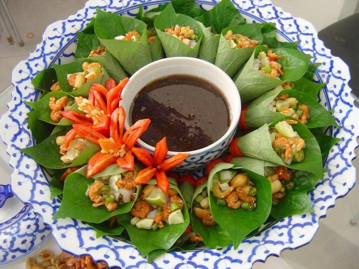 122 best images about lao food on pinterest thai for Ano thai lao cuisine menu