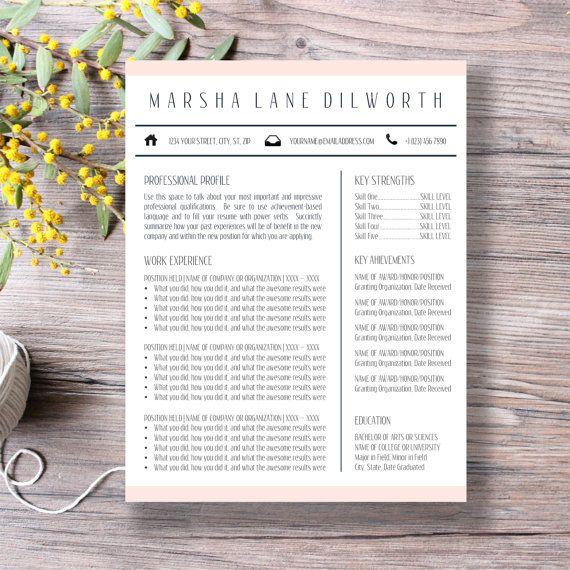 32 best Resume Tips Design images on Pinterest Resume tips - resume design tips