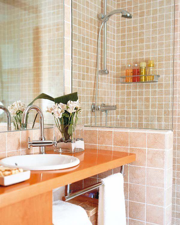 17 mejores ideas sobre azulejos para baños pequeños en pinterest ...