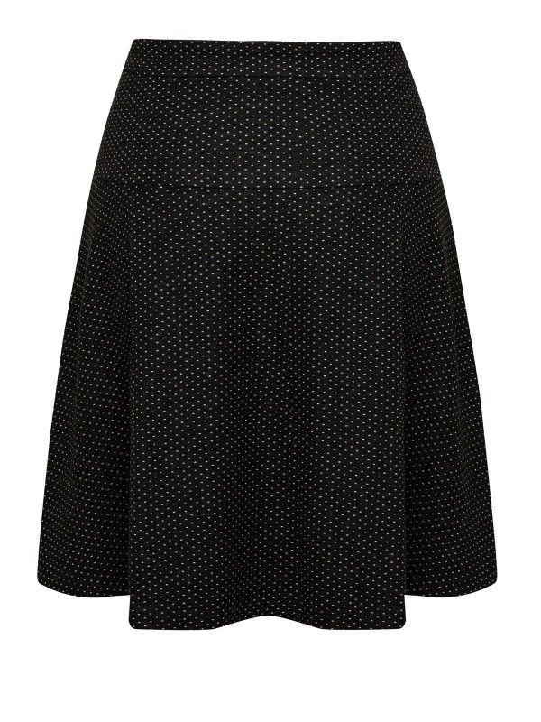 Vive Maria A La Francaise Rock schwarz Damen Röcke