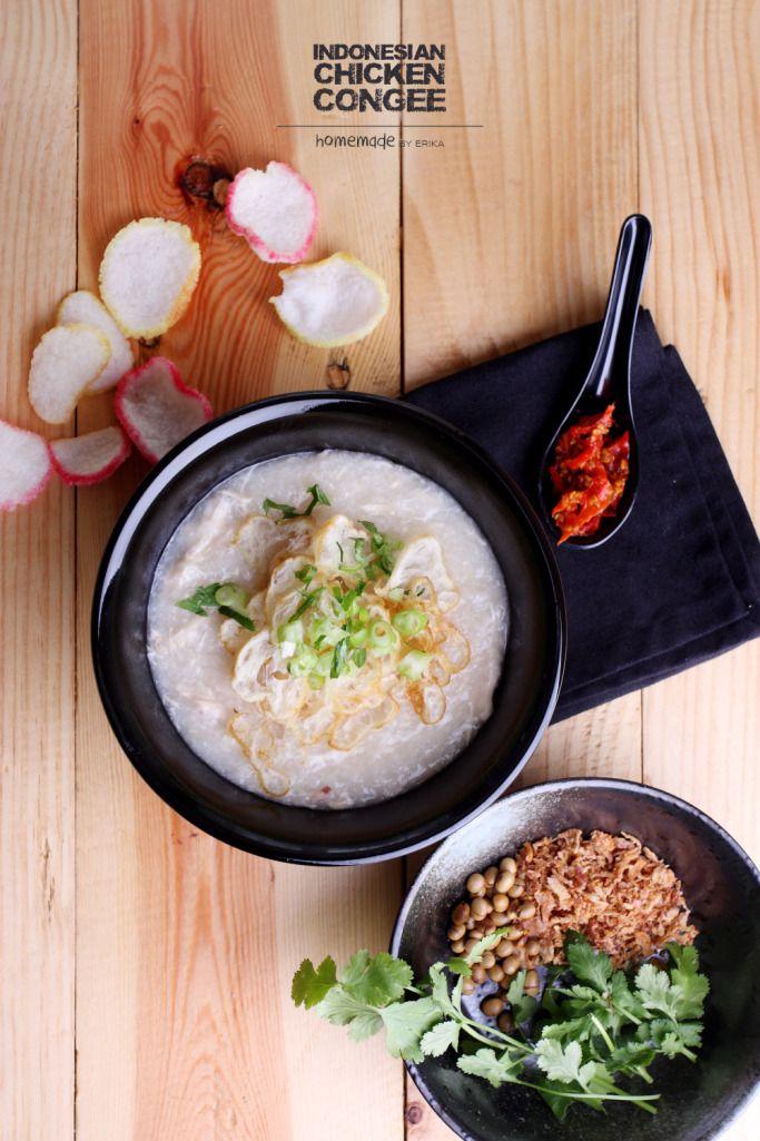 Easy congee