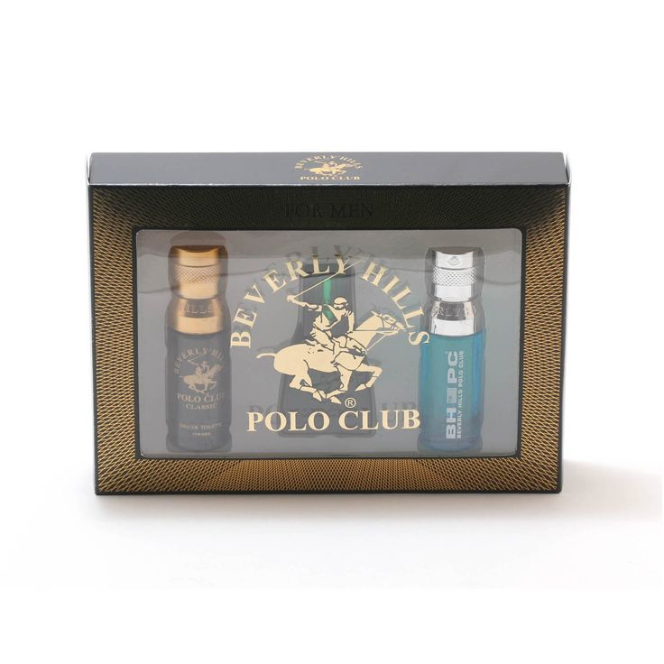Beverly Hills Polo Club .5 Oz -Sport/Classic/Colors (Carton)