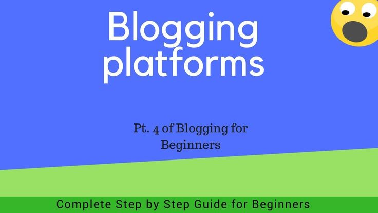 How to choose a blogging platform How to choose a blogging platform.  If you like this video so much and want to support me here is my affiliate link for self hosted platforms: http://ift.tt/2BcqvNb  I go through some of the free blogging platforms out there. I show you around in some of their dashboards. Where and how to edit their themes. How to post blog posts to them. I also discuss the advantages of free blogging platforms as well as the advantages of self hosted blogging platforms. In…