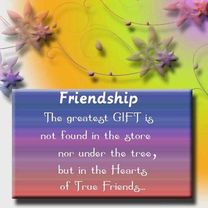 Happy National Friendship Day!